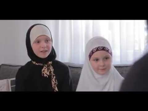 Moslim kinder TV