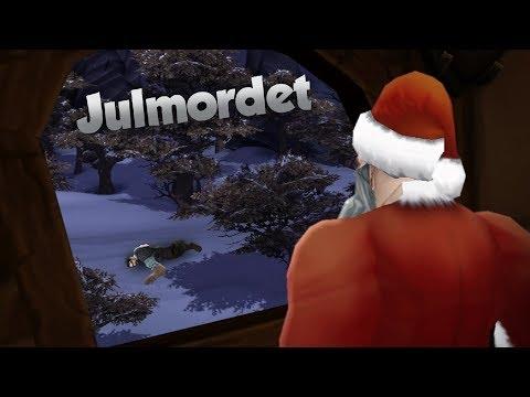 Julmordet (WoW Svensk Machinima)