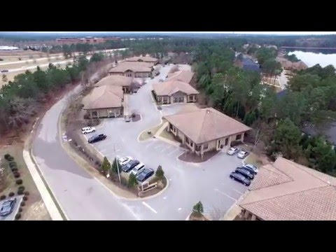1010 Wildwood Centre Dr Columbia SC 29229 1010-1048 - Aerial Photography