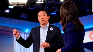 Why Did David Say Andrew Yang is Against Unions?