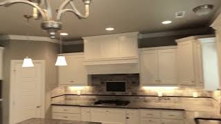 Building A Home In Rogers Arkansas