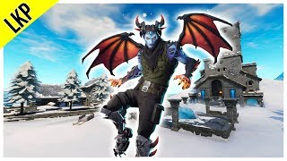 New Fortnite Malcore Skin Soon! Playing Fortnite Squads/Creative With Subs! (Sub Count 704/750)