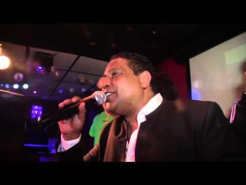 Stevie B Concert - Key West 2014 - Louie C Rock