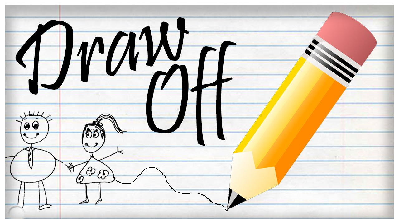 Draw Off Video Youtube