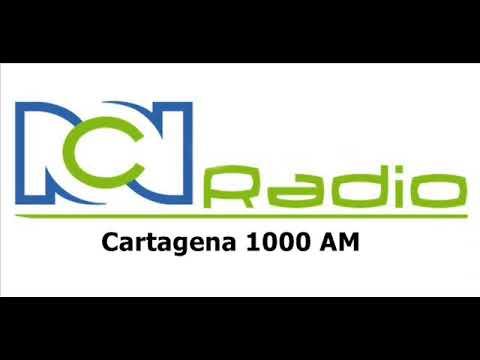 ID RCN Radio Cartagena