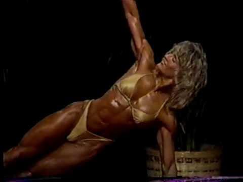 Ms. Olympia Sportsworld 1986
