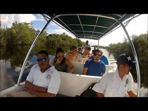 Lamanai Eco Adventures  Air Tour Option Series