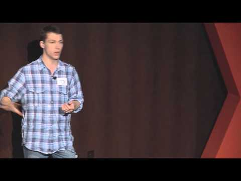 Self Education and the Dropout Stigma | Andrew Morris | TEDx
