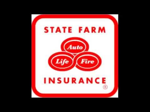 Statefarm Cheap Auto And Life Insurance Quotes YouTube Simple State Farm Life Insurance Quotes