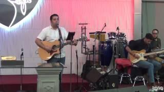 Te Doy Gloria  ---  Eliezer Méndez y Músicos