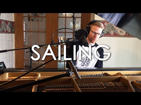 Sailing (Christopher Cross Cover) – Dan Collins And A Piano