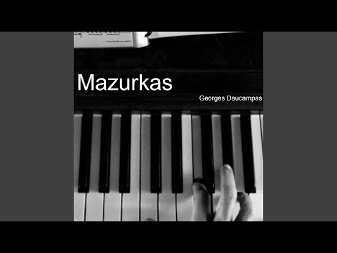 Mazurka No. 28 in B Major, Op. 41 No. 3 mp3