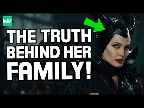 maleficent's-family-backstory-explained!-|-what-is-maleficent?:-discovering-disney
