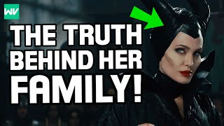 Maleficent's Family Backstory Explained! | What Is Maleficent?: Discovering Disney