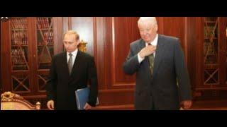 Позиция. Владимир Путин -  продолжение катастрофы. Май.