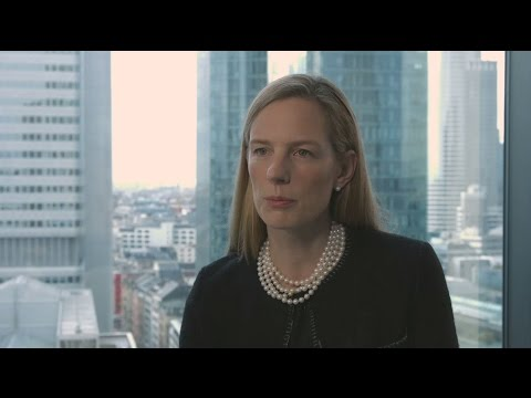 PwC's 20th CEO Survey: Helene von Roeder of Credit Suisse