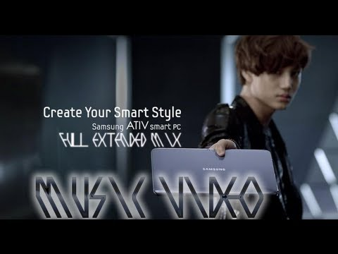 exo-k_create-your-smart-style_music-video-(samsung-ativ-smart-pc)-[tatsuonmusic]