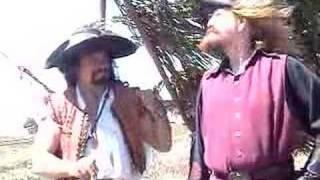 Disco Pirates of the Caribbean