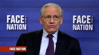 "Bob Woodward takes on the Trump administration: ""Democracies die in darkness"""