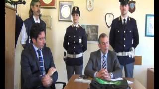 Derby Locri- Siderno: 7 indagati - IL VIDEO