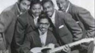 the moonglows - we go together
