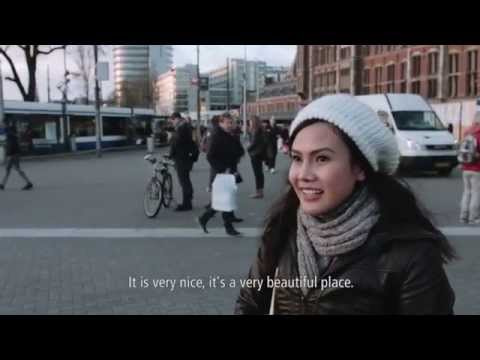 Amsterdam Travel Ticket - Unlimited travel across Amsterdam