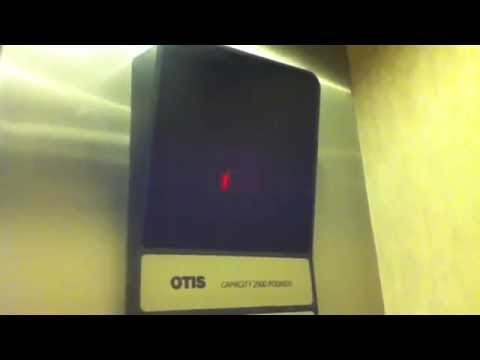 "Otis ""CHEWBACCA"" Hydraulic Elevators @ 245 Executive Drive in Brookfield WI"