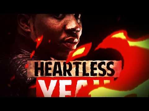 YFN Lucci Ft. Rick Ross - Heartless (Lyric Video)