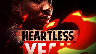 YFN Lucci - Heartless