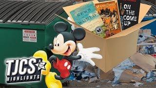 Disney Starts Killing Of Several Fox Movie Projects