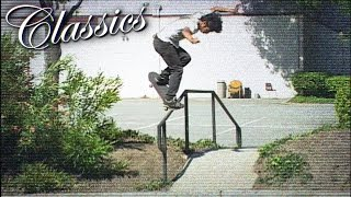 "Classics: Jerry Hsu's ""Bag of Suck"" Part"