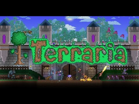 how to put terraria mods in to terraria
