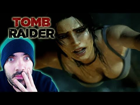 EL ACCIDENTE - Tomb Raider |#1| Gameplay Español ⭐️ iTownGamePlay