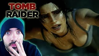 EL ACCIDENTE ⭐️ Tomb Raider #1 | Gameplay Español