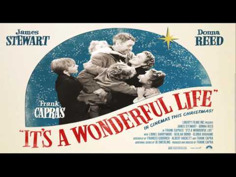 """The Greatest Gift - Short story that inspired """"It's a Wonderful Life"""""""
