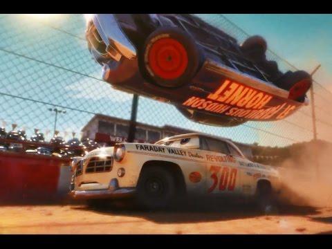 Cars 3 Sneak Peek Quot Doc Hudson Quot Pixar 2017 Hd Youtube
