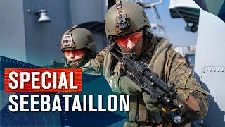 Die Soldaten des Seebataillons   BESATZUNG BRAVO   Special