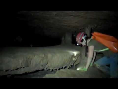 Level II Cave