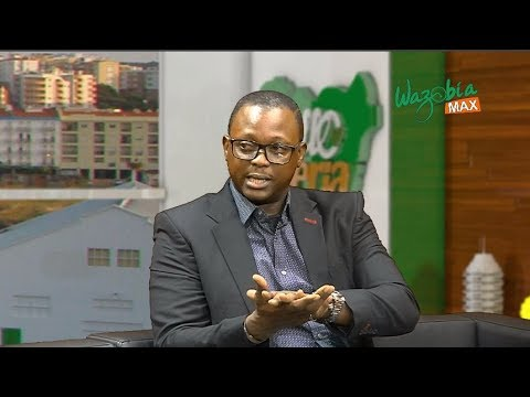 TOBI SAMUEL SPEAKS ON PET MANAGEMENT IN NIGERIA - HELLO NIGERIA