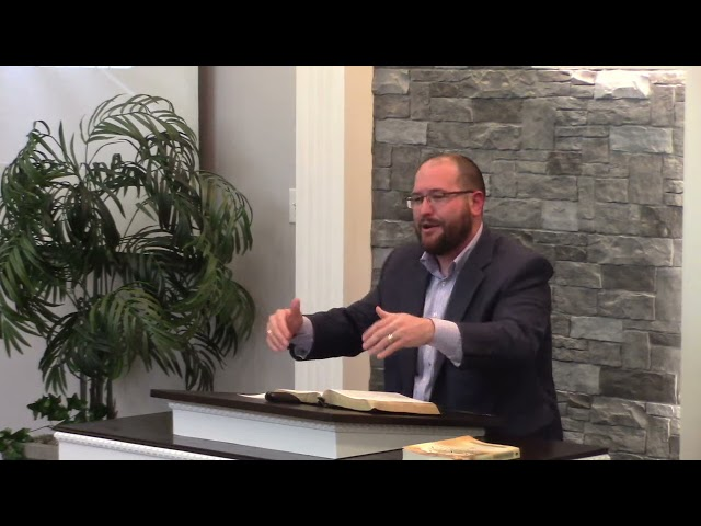 Book of Jeremiah Part 2
