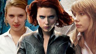7 Mejores Actuaciones de Scarlett Johansson
