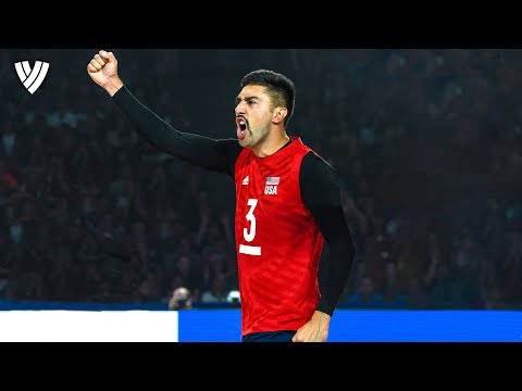 Ready For Taylor Sander's Comeback?   Highlights From The Volleyball World
