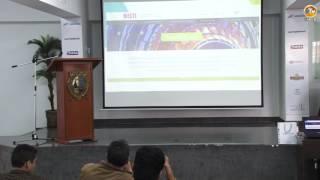 Tema: Taller Informativo Sobre El Fondo Semilla