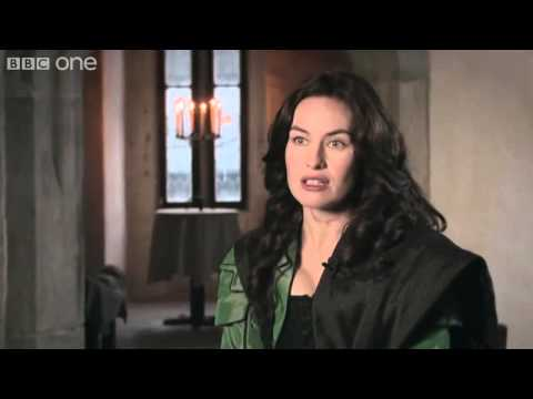 Maimie McCoy discusses Milady's return   The Musketeers  Series 2   BBC One 5
