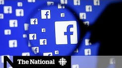 Fake video sparks fierce grilling of Facebook executives in Ottawa