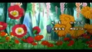 Anime used: Fruits basket Mai Hime Mai otome Uta kata Princess tutu...