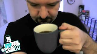 DSP Tries It Ep. 102 - Starbuck's Fall Blend Coffee (2015)