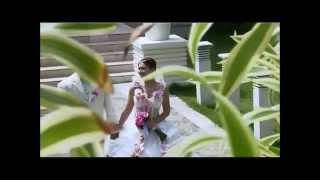 видео Диана про свадебное путешествие на Сейшелы