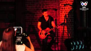 Backstage со съемок клипа на новый трек Оксаны Почепа (Акула) - Мелодрама