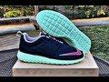 Nike Roshe Run Yeezy (Mint Green / Pink) @ Got Sole? Indianapolis 4/2/13 Kanye West QuickStrike